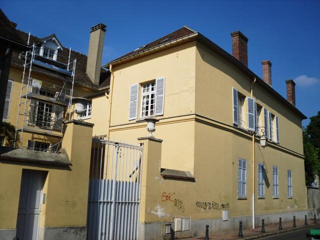Château de Vilmorin