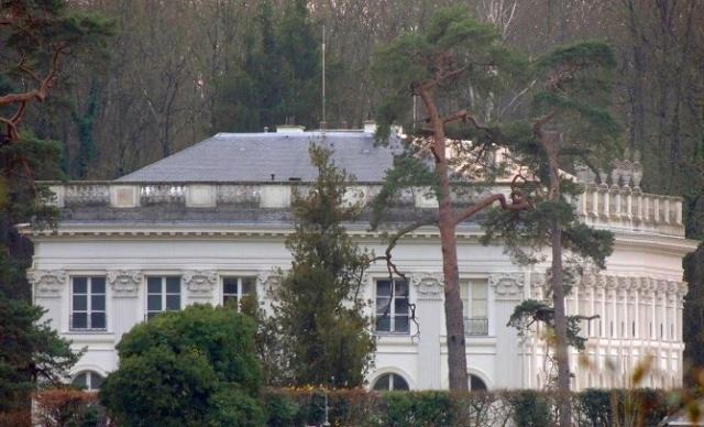 Château des Boulayes