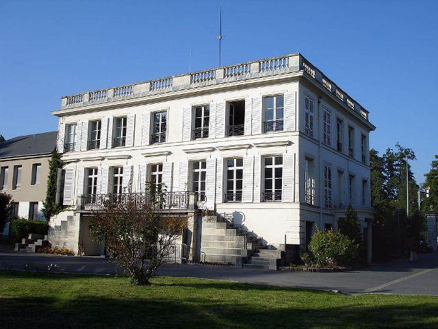 Château du Grand-Bury