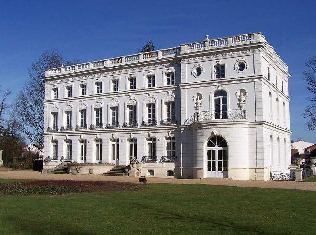 Château du Haut-Buc
