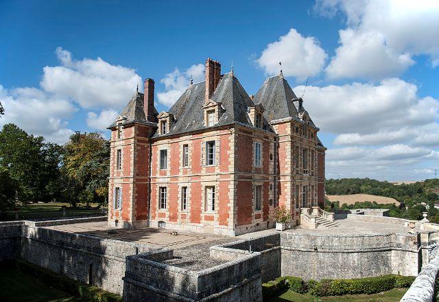 Château du Haut Rosay