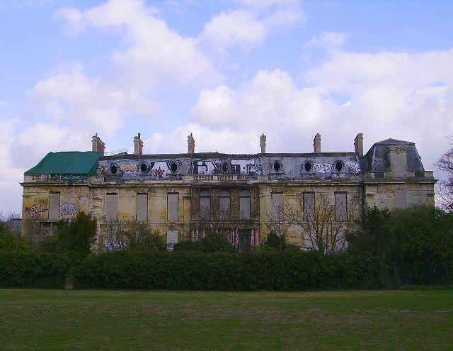 Château Rothschild