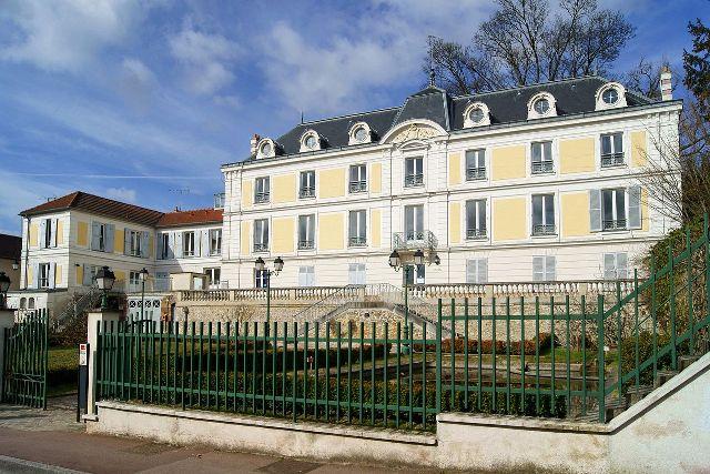 Château Vaillant