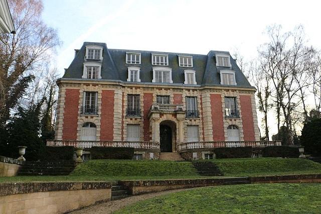 Château des Vives Eaux