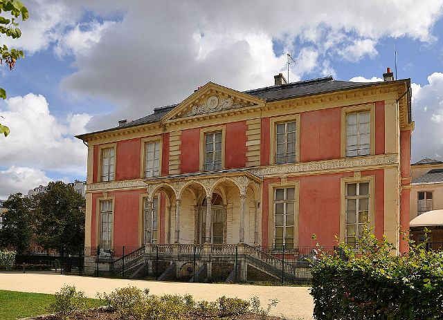 Folie Saint-James