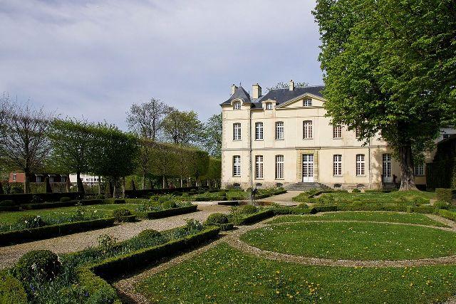 Petit château de Sceaux