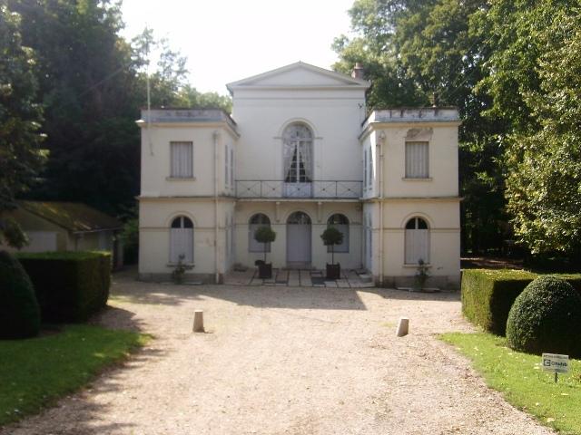 Temple de la Gloire
