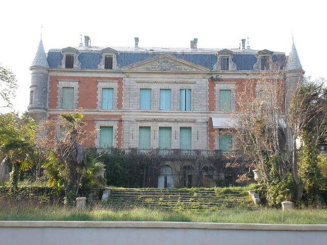 Château Bon