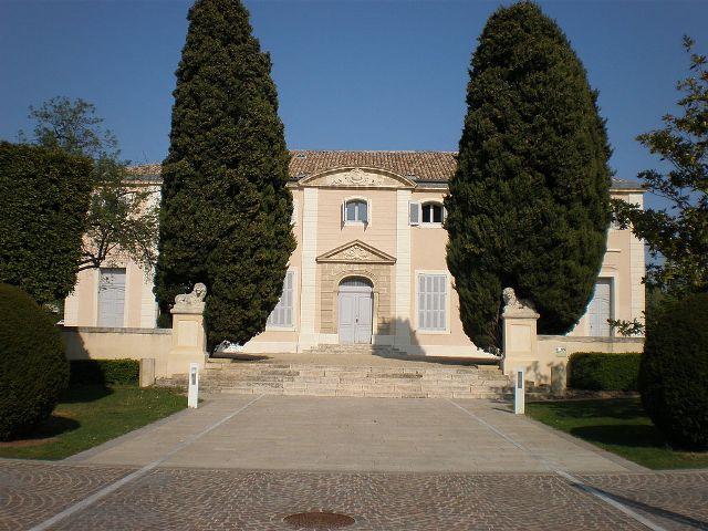 Château d'Alco