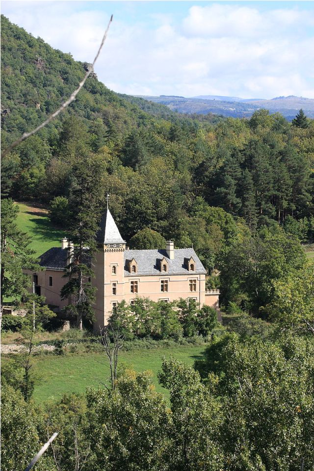 Château d'Arigès