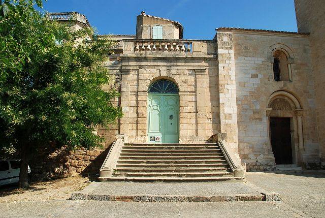 Château d'Assas