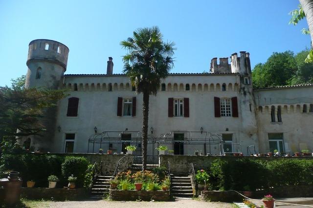 Château d'Isis
