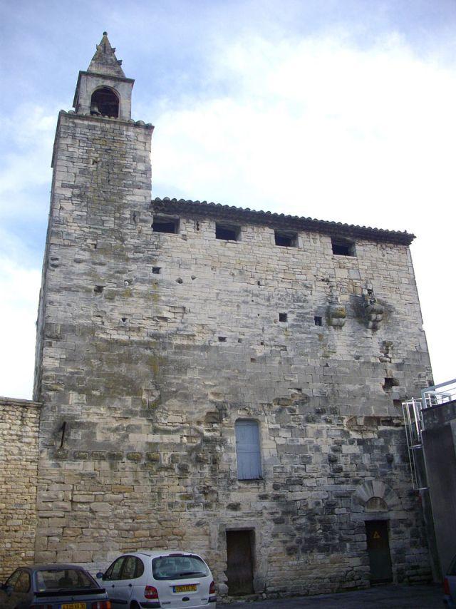 Château de Barjac