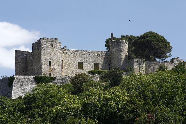 Château de Boissières