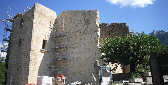 Château de Bugarach