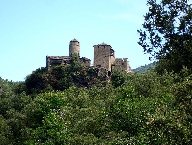 Château de Calberte
