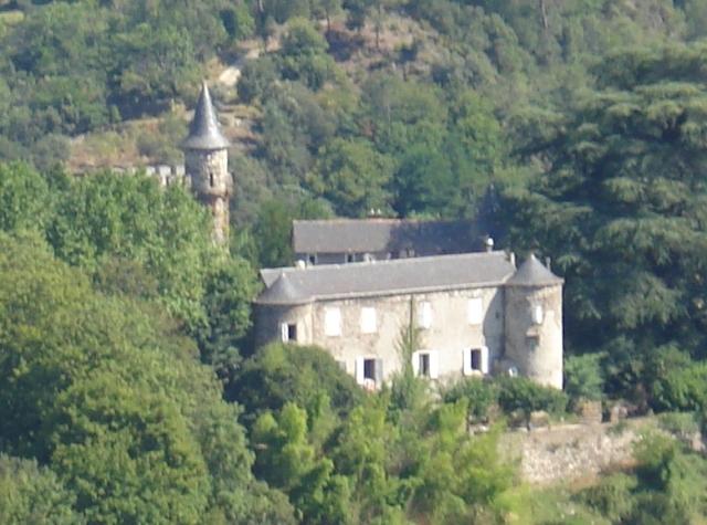 Château de Cambiaire