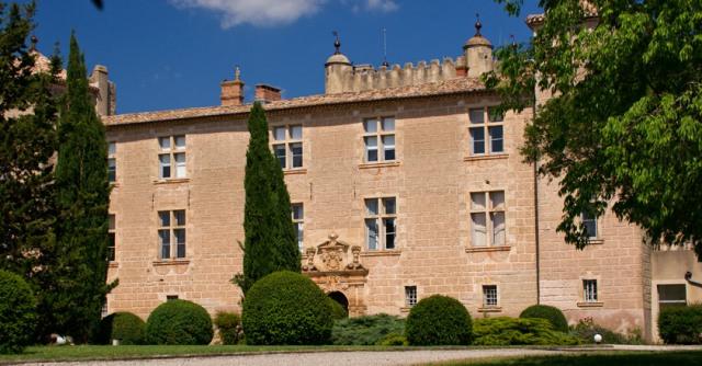 Château de Cambous