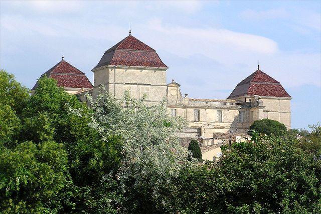 Château de Castries