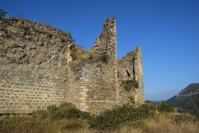 Château de Coustaussa