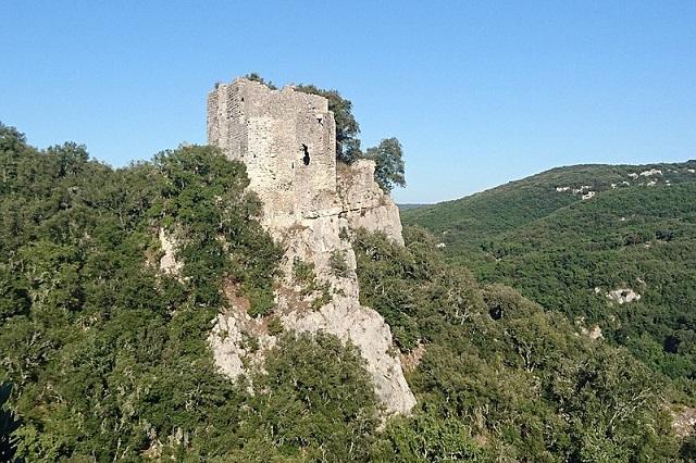 Château de Ferreyroles