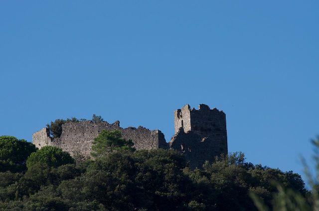 Château de Fressac
