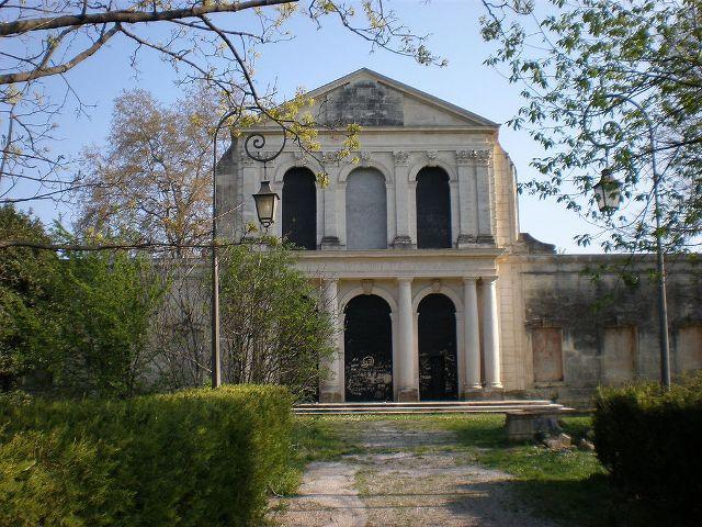 Château de la Mosson