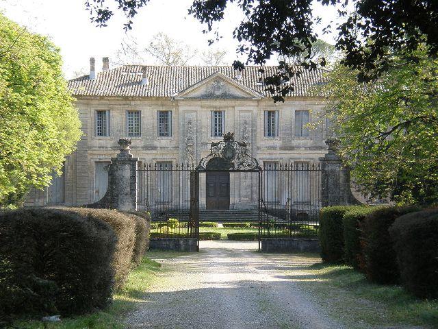 Château de la Piscine