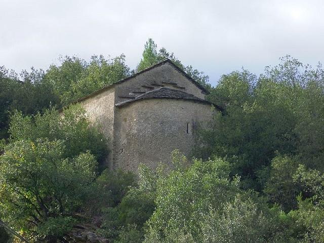 Château de Mandajors