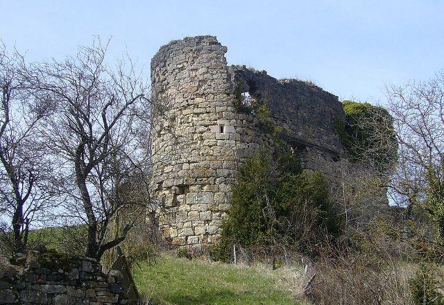 Château de Montferrand