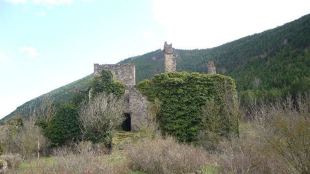 Château de Montialoux