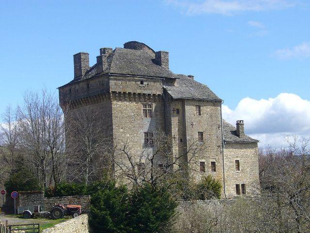 Château de Montjézieu