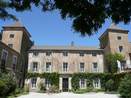 Château de Pardailhan