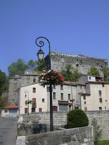 Château de Quillan