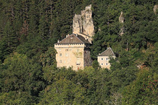 Château de Rocheblave