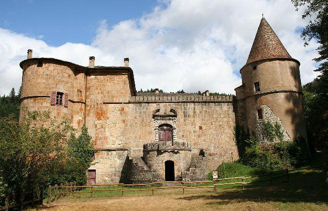 Château de Roquedols