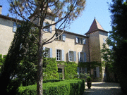 Château de Saint-Jean-du-Gard
