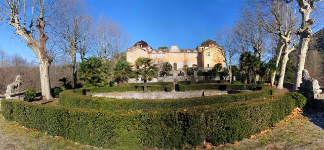 Château de Saint-Laurent-le-Minier