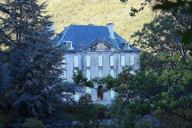 Château de Salgas