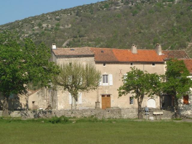 Château de Vissec