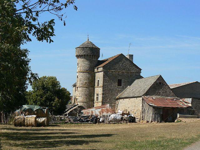 Château du Choizal