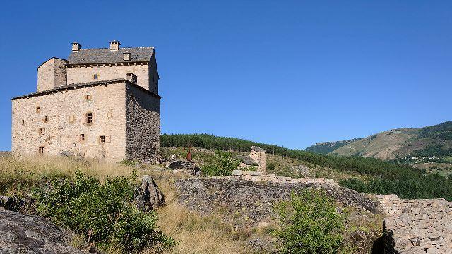 Château de Miral