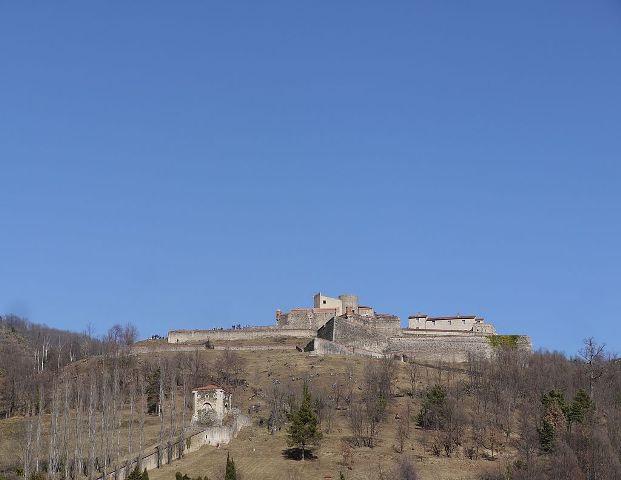 Fort Lagardet