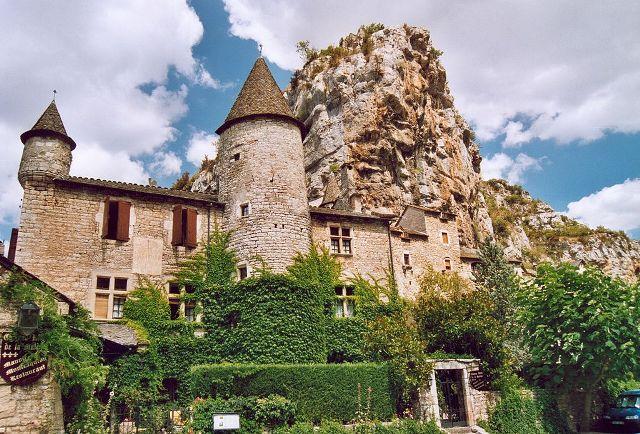 Manoir de Montesquiou