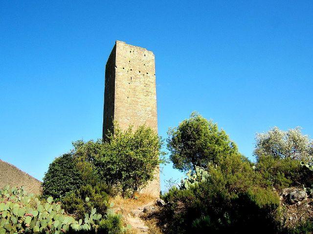 Tour de Montady