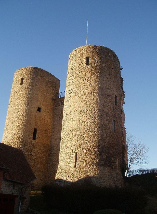 Château de Crocq