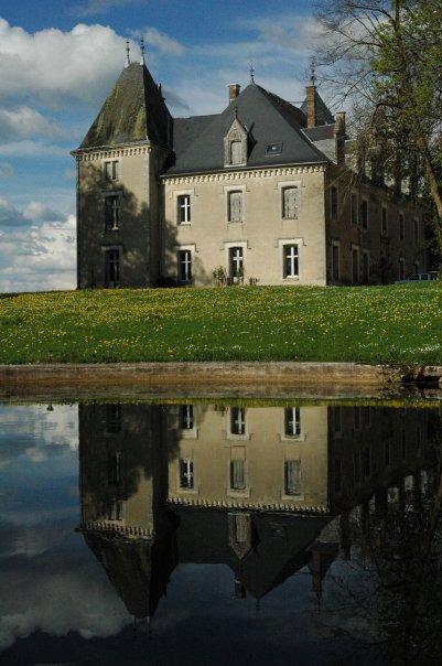 Château de Forsac