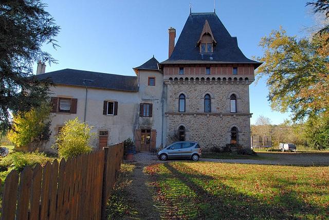 Château de Gigondas