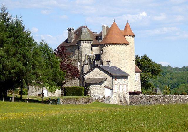 Château de la Gâne