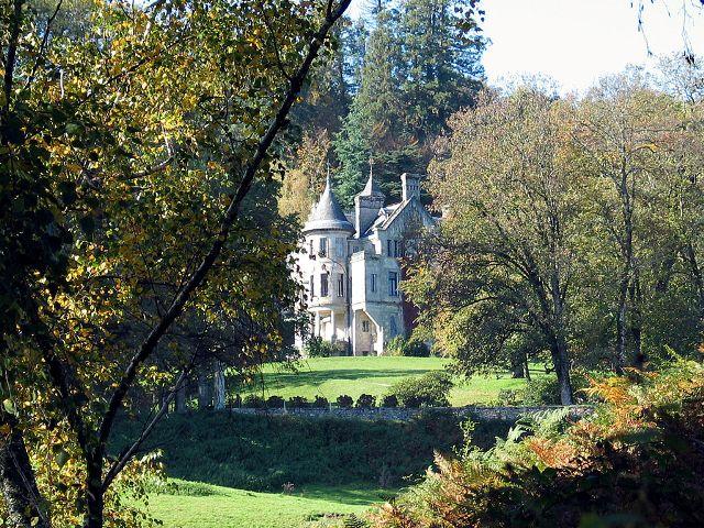 Château de Montméry